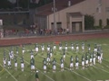 Dinuba VS Hanford 2011