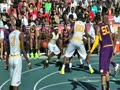 2011 Elite 24 Highlights - 1st Half
