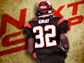 2012 Texas - Johnathan Gray on the Next Step