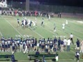 Loyola strikes first against St. John Bosco