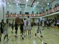 New Jersey Playaz - 2011 EYBL Peach Jam