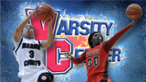 Varsity Center - Basketball Action Heats Up!