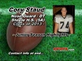 Cory Staud Junior Highlights