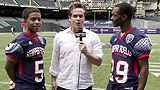 Tom Lemming - Manning & Combs Interview