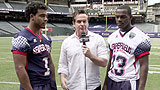 Tom Lemming - Greg Garmon & Rushel Shell Interview