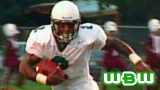 Way Back When - Willis McGahee