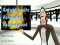 Coral Springs Charter vs Flanagan Lady Falcons 1-2