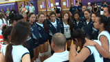 Kamehameha Volleyball (Honolulu, HI)
