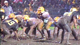 Grant, CA vs. Elk Grove, CA - 1998 Playoff