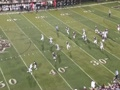 Jenks, OK- Trey'Vonne Barr'e TD Run