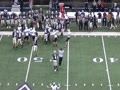 Southlake Carroll, TX - Aaron Hoagland Interceptio