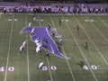 St. John Bosco, CA - Josh Rosen to Shay fields TD