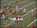 Oakdale, CA - Marcus Northcutt - TOP PLAY