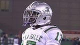 De La Salle, CA - Michael Hutchings Highlights