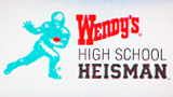 Wendy's High School Heisman Awards 2012