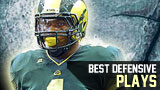 2012 Top Football Plays - Defensive