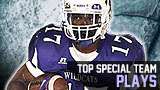 2012 Top Football Plays - Special Teams - Part 2