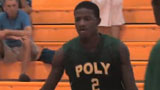 Long Beach Poly, CA - Jordan Bell