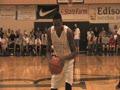 Chester, PA - Rondae Jefferson Highlights