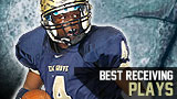 2012 Top Football Plays - Receiving - Part 1