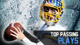 2012 Top Football Plays - Top Passes