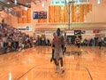 Montverde, FL - Devin Williams Highlights