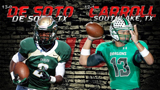 DeSoto vs Southlake Carroll Playoff Preview