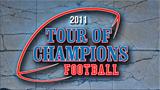 Tour of Champions - Dekaney, TX