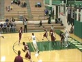 Joel Bolomboy dunks over Southlake Carrol