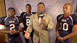 Johnson, Winston &amp; Davis Interviews