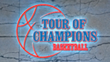 HALL SELECTED FOR TOUR OF CHAMPIONS!