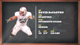 NFL Draft Prospect - David DeCastro