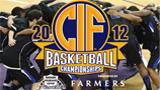 CA Girls Division II State Championship Game