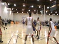 Team Texas Titans - 2012 Nike EYBL