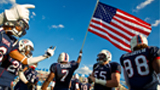 USA Football Under-19 World Championship