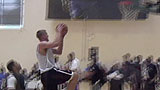 "Thumbnail url for ""Kelly & Plumlee at Stoudemire Skills Academy"""