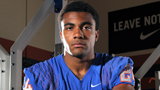 Player to Watch: Nate Starks - Class of 2014