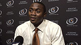 Gatorade - Johnathan Gray Interview