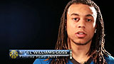Adidas Nations - Nigel Williams-Goss