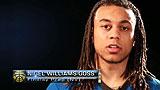 Adidas Nations - Nigel Williams-Goss