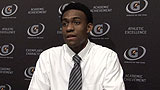Gatorade - Jabari Parker Interview