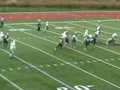 Timon vs. Canisius Special Teams Highlights