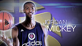 Adidas Nations - Jordan Mickey