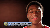 Adidas Nations - Emmanuel Mudiay