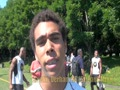  James Onwualu Interview - NIKE The Opening 2012