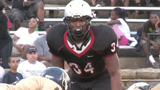 Butler, NC - Peter Kalambayi Highlights