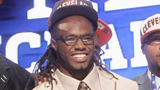 Thumbnail url for &quot;Everything To Prove: Trent Richardson&quot;