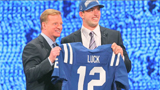 Thumbnail url for &quot;Everything To Prove: Andrew Luck&quot;