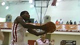 Houston Hoops - 2012 Nike EYBL Peach Jam