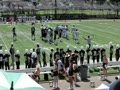 Crespi, CA - Fr football v Clovis West Sept 2012